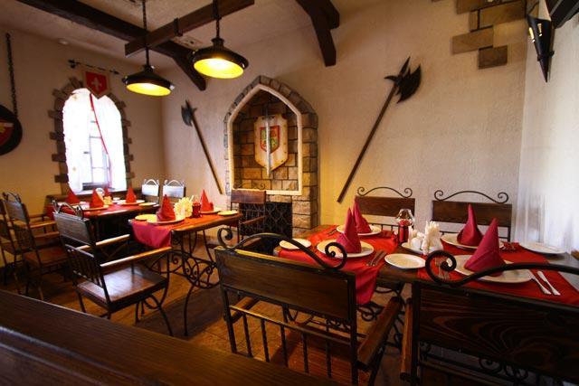 рестораны и кафе в костроме фото